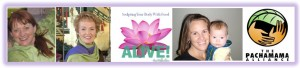 EPISODE 8: Healing Conversations with Mildred Lynn – ALIVE: ENERGY FOR LIFE; ATTACHMENT PARENTING; Round Table Topic – INSPIRATION