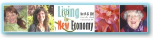 EPISODE 9: Healing Conversations with Mildred Lynn – NEW ECONOMY; LIFE LONG LEARNING; Round Table Topic – TUNED IN/TUNED OUT