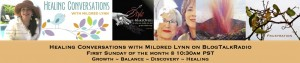EPISODE 30: Healing Conversations with Mildred Lynn – DIVINE STYLE MAKEOVERS; Round Table – FRUSTRATION