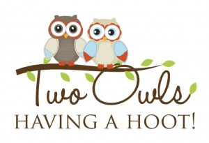 Two Owls Having a Hoot - Logo copy 3