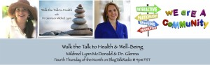 Episode 3: Walk the Talk to Health & Wellness – 9 Tips to Sustain a Healthy Sense of Community