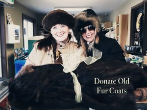 "Donate Old Furs to Make ""Cuddle Coats"" for Injured Baby Animals"